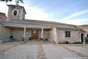 Foto Iglesia de Nuestra Señora del Carmen de Valdemanco 33