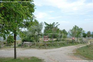 Foto Área Recreativa La Pesquera 2