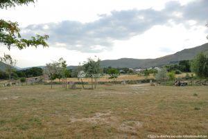 Foto Área Recreativa La Pesquera 10