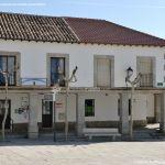 Foto Oficinas Locales y Policia Municipal de Valdemorillo 2