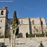 Foto Iglesia de Nuestra Señora de la Asunción de Valdemorillo 1