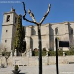 Foto Iglesia de Nuestra Señora de la Asunción de Valdemorillo 2