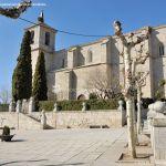 Foto Iglesia de Nuestra Señora de la Asunción de Valdemorillo 3