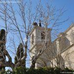 Foto Iglesia de Nuestra Señora de la Asunción de Valdemorillo 6