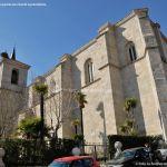 Foto Iglesia de Nuestra Señora de la Asunción de Valdemorillo 7