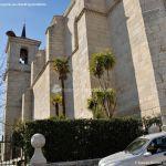 Foto Iglesia de Nuestra Señora de la Asunción de Valdemorillo 11