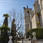 Foto Iglesia de Nuestra Señora de la Asunción de Valdemorillo 12
