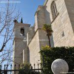 Foto Iglesia de Nuestra Señora de la Asunción de Valdemorillo 17