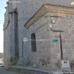 Foto Iglesia de Nuestra Señora de la Asunción de Valdemorillo 35