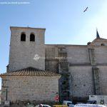 Foto Iglesia de Nuestra Señora de la Asunción de Valdemorillo 36