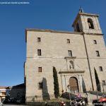 Foto Iglesia de Nuestra Señora de la Asunción de Valdemorillo 48