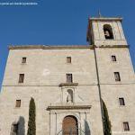 Foto Iglesia de Nuestra Señora de la Asunción de Valdemorillo 50