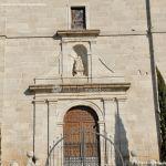Foto Iglesia de Nuestra Señora de la Asunción de Valdemorillo 51