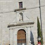 Foto Iglesia de Nuestra Señora de la Asunción de Valdemorillo 58