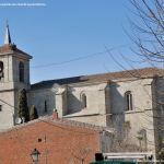 Foto Iglesia de Nuestra Señora de la Asunción de Valdemorillo 63