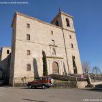 Foto Iglesia de Nuestra Señora de la Asunción de Valdemorillo 77