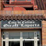 Foto Casa de Cultura Giralt Laporta 18