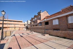Foto Plaza en Valdemorillo 4
