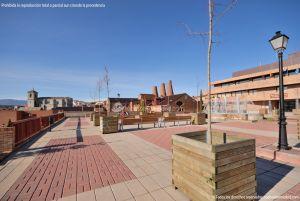 Foto Plaza en Valdemorillo 5