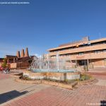 Foto Plaza en Valdemorillo 6