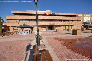 Foto Plaza en Valdemorillo 7