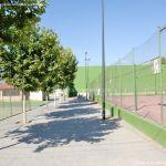 Foto Instalaciones deportivas en Alalpardo 1