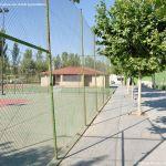 Foto Instalaciones deportivas en Alalpardo 5