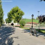 Foto Instalaciones deportivas en Alalpardo 8
