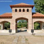 Foto Parque de los Adobes 4