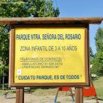 Foto Parque Nuestra Señora del Rosario 1