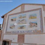 Foto Mural en Alalpardo 1