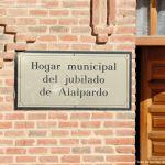 Foto Hogar Municipal del Jubilado de Alalpardo 1