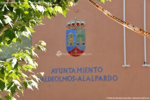 Foto Ayuntamiento Alalpardo 4