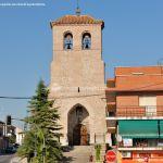Foto Iglesia de San Cristóbal de Alalpardo 14