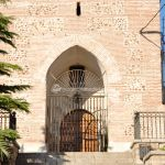 Foto Iglesia de San Cristóbal de Alalpardo 16