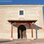 Foto Iglesia de la Inmaculada Concepción de Valdeolmos 9