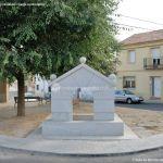Foto Fuente Puerta del Sol 1