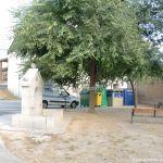 Foto Fuente Puerta del Sol 2