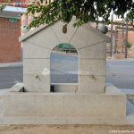 Foto Fuente Puerta del Sol 4