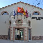 Foto Centro Cultural de la 3ª Edad de Valdetorres de Jarama 8