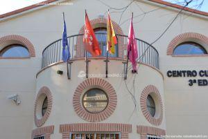 Foto Centro Cultural de la 3ª Edad de Valdetorres de Jarama 9