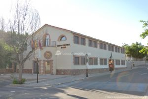 Foto Centro Cultural de la 3ª Edad de Valdetorres de Jarama 18