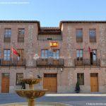 Foto Ayuntamiento Valdetorres 1