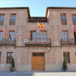 Foto Ayuntamiento Valdetorres 2
