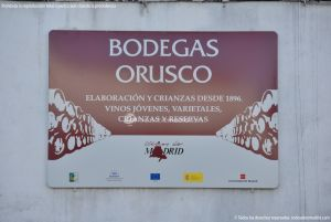 Foto Bodegas Orusco 3