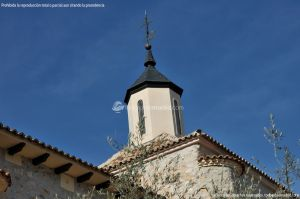 Foto Ermita de la Virgen de la Oliva 4