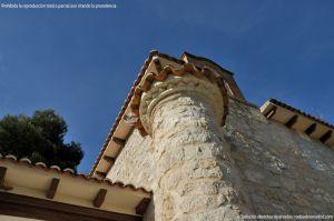 Foto Ermita de la Virgen de la Oliva 9