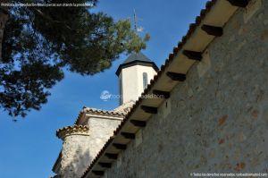 Foto Ermita de la Virgen de la Oliva 11