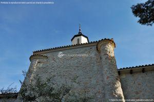 Foto Ermita de la Virgen de la Oliva 12