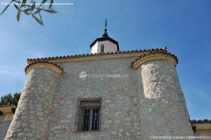 Foto Ermita de la Virgen de la Oliva 15